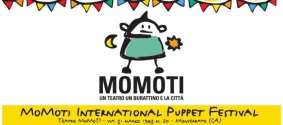MOMOTI International Puppet Festival