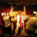 > La Nascita di Pulcinella < NUOVE  REPLICHE