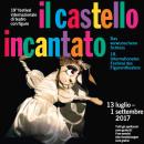 IL CASTELLO INCANTATO 2017