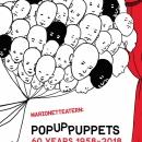 PopUp Puppets - Kulturfest Stockholm 2018