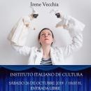 Istituto Italiano di Cultura in Mexico